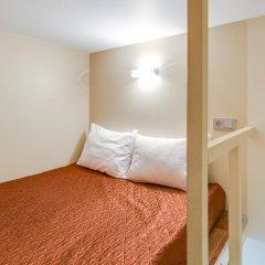 Мини-отель 15 комнат 2* Стандартный номер с двуспальной кроватью фото 2