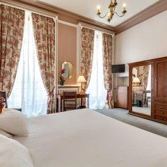 Normandy Hotel 3* Стандартный номер фото 16