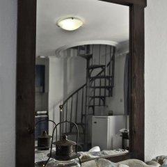 Отель Roula Villa 2* Семейные апартаменты с двуспальной кроватью фото 20