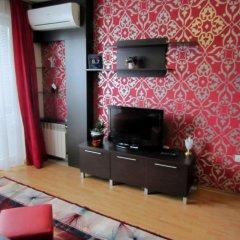 Апартаменты Apartments Exako София комната для гостей фото 4