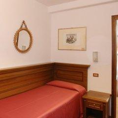 Hotel Fontana 3* Стандартный номер с различными типами кроватей фото 2