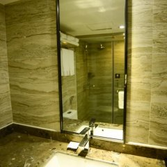 Отель Insail Hotels Railway Station Guangzhou 3* Номер Делюкс с различными типами кроватей фото 14