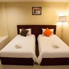 Отель JJW House Таиланд, пляж Май Кхао - 1 отзыв об отеле, цены и фото номеров - забронировать отель JJW House онлайн детские мероприятия фото 2