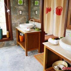 Отель Hoi An Chic 3* Люкс Премиум с различными типами кроватей фото 7