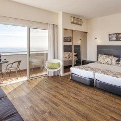 Отель Pestana Alvor Atlântico Residences 3* Улучшенная студия с различными типами кроватей фото 2