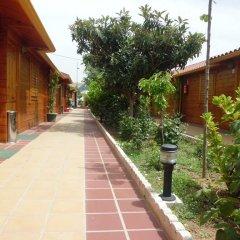Отель Hostal Gran Avenida Саэлисес фото 11
