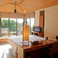 Sri Panwa Phuket Luxury Pool Villa Hotel 5* Люкс с двуспальной кроватью фото 29