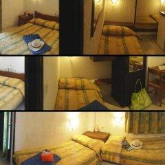 Апартаменты Iliostasi Beach Apartments 2* Апартаменты с различными типами кроватей фото 6