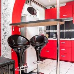 Апартаменты Studio on Artyoma 86 в номере