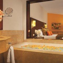 Отель Now Larimar Punta Cana - All Inclusive 4* Номер Делюкс с различными типами кроватей фото 11