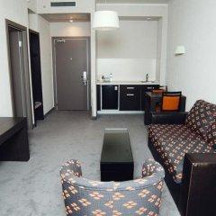 Гостиница Золотой Затон 4* Номер Комфорт с различными типами кроватей фото 18