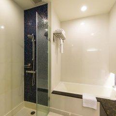 Отель Chatrium Riverside Bangkok 5* Номер категории Премиум фото 30