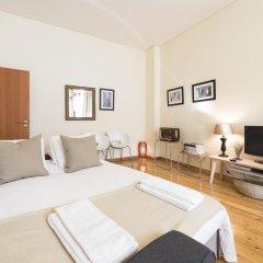 Отель Sweet Mouzinho комната для гостей фото 5