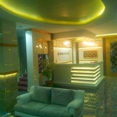 Отель Ugur Otel спа фото 2