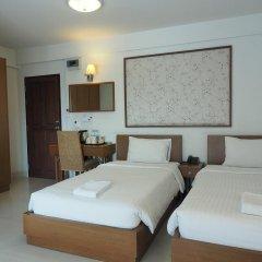 The Ivory Suvarnabhumi Hotel комната для гостей фото 5