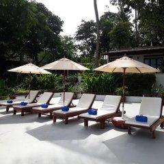 Отель Villa Elisabeth бассейн фото 2