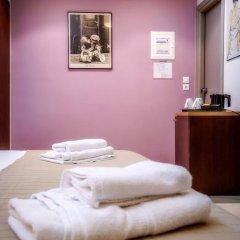 Iraklion Hotel 3* Стандартный номер с различными типами кроватей фото 15