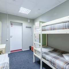 Хостел 338 Стандартный номер с различными типами кроватей фото 6