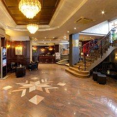 Отель Mondial Hotel Албания, Тирана - отзывы, цены и фото номеров - забронировать отель Mondial Hotel онлайн интерьер отеля фото 2