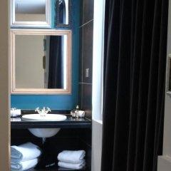Отель Taylor 3* Улучшенный номер с различными типами кроватей фото 17