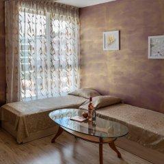 Отель Vanilla Garden Apartcomplex Болгария, Солнечный берег - отзывы, цены и фото номеров - забронировать отель Vanilla Garden Apartcomplex онлайн спа