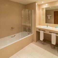 Dom Jose Beach Hotel 3* Улучшенный номер с двуспальной кроватью фото 12
