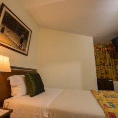 Amazonia Lisboa Hotel 3* Стандартный номер разные типы кроватей фото 11