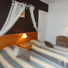 Отель B&B An Officers House 3* Стандартный номер с 2 отдельными кроватями