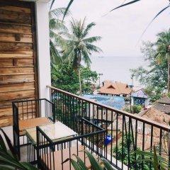 Отель In Touch Resort 3* Студия с различными типами кроватей фото 2