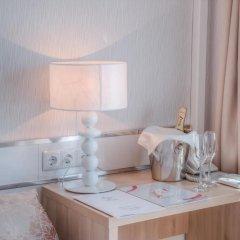 Отель Platinum Hotel & Casino Болгария, Солнечный берег - отзывы, цены и фото номеров - забронировать отель Platinum Hotel & Casino онлайн ванная