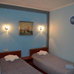 Гостевой дом Кот в Сапогах комната для гостей фото 3