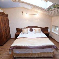 Гостевой Дом Inn Lviv 3* Стандартный номер с различными типами кроватей фото 3