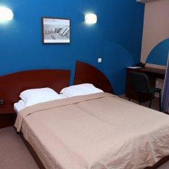 Hotel Time Out-Sandanski Сандански комната для гостей