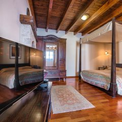 Zacosta Villa Hotel 4* Люкс с различными типами кроватей фото 4