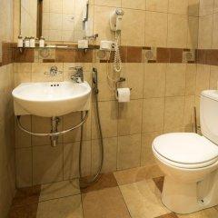 Гостиница Мини-Отель Библиотека в Санкт-Петербурге 4 отзыва об отеле, цены и фото номеров - забронировать гостиницу Мини-Отель Библиотека онлайн Санкт-Петербург ванная