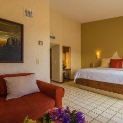 Отель Solmar Resort & Beach Club - Все включено комната для гостей фото 3