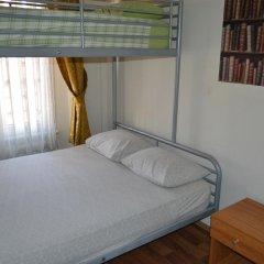 Second Home Hostel Кровать в женском общем номере фото 3