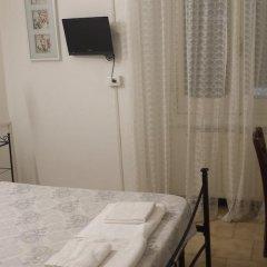 Отель Albergo Fiorita Стандартный номер фото 4