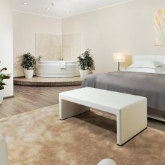 Adler Hotel&Spa 4* Люкс Бизнес с различными типами кроватей