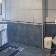Отель Villa Albena Bay View Болгария, Балчик - отзывы, цены и фото номеров - забронировать отель Villa Albena Bay View онлайн ванная фото 2
