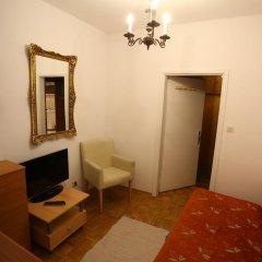 Отель Willa Ustronie Закопане комната для гостей фото 3