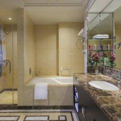 Отель Mandarin Orchard Singapore 5* Представительский люкс с различными типами кроватей