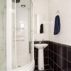 Апартаменты на Баумана ванная