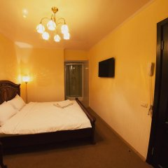 Гостиница Euphoria комната для гостей фото 2
