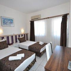 Reis Maris Hotel 3* Стандартный номер с различными типами кроватей фото 23