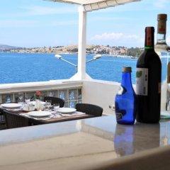 Karacam Турция, Фоча - отзывы, цены и фото номеров - забронировать отель Karacam онлайн питание фото 3