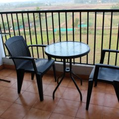 Отель Palmarinha Resort & Suites 3* Номер Делюкс фото 5