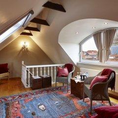 Отель B&B Sint Niklaas 3* Люкс с различными типами кроватей фото 2