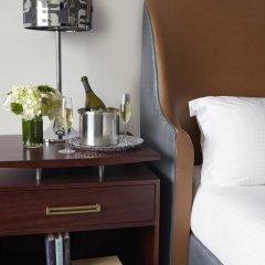 Отель Shelborne South Beach 4* Стандартный номер с различными типами кроватей фото 5
