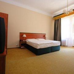 Отель Villa Gloria 2* Номер Делюкс с различными типами кроватей фото 3